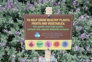 SFPUC Biosolids Compost
